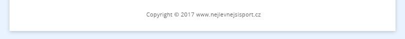 Nejlevnejsisport.cz
