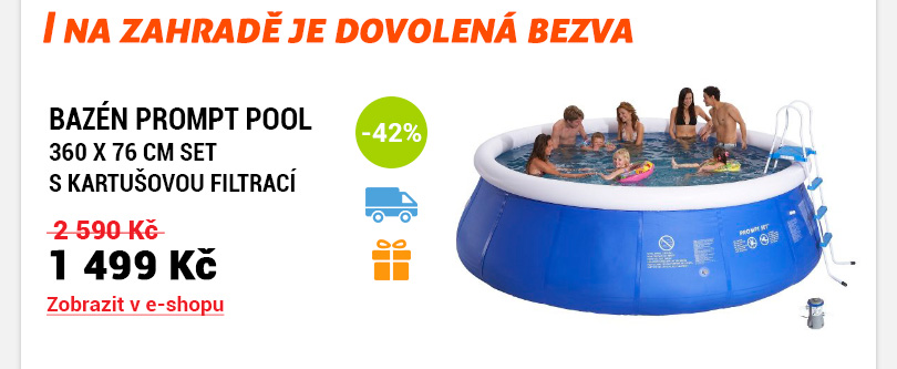 Bazén Prompt Pool