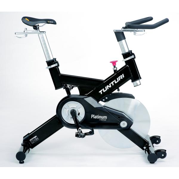 Cyklotrenažér TUNTURI Platinum Sprinter