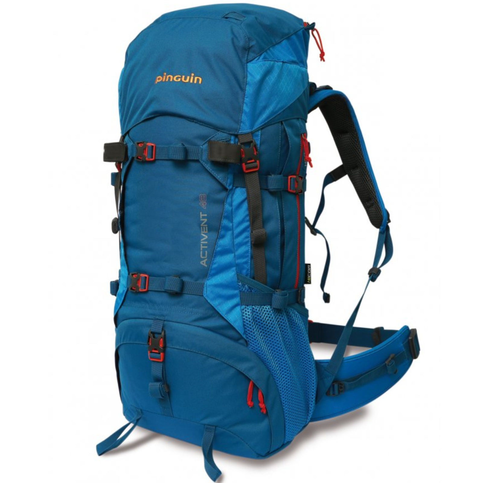 Batoh PINGUIN Activent 55 modrý