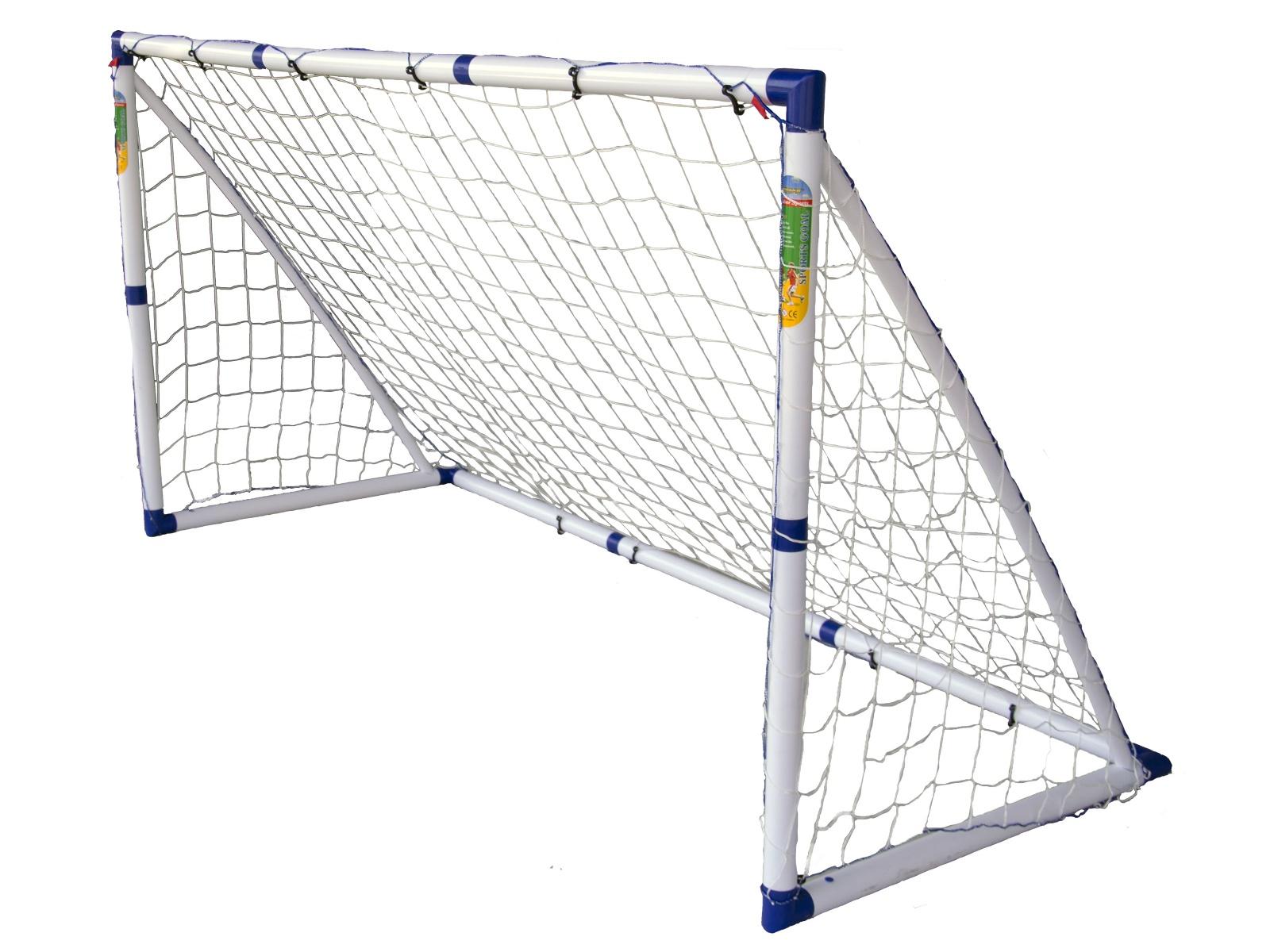 Fotbalová branka SPARTAN 1152 - 244 x 110 x 130 cm