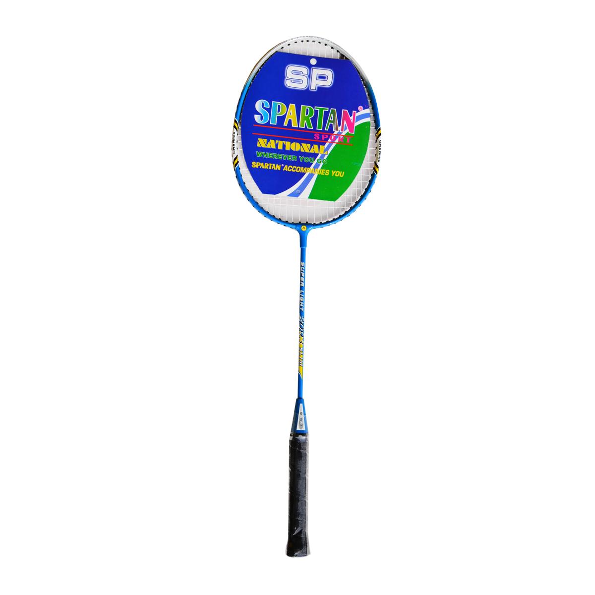 Badmintonová raketa SPARTAN Bossa