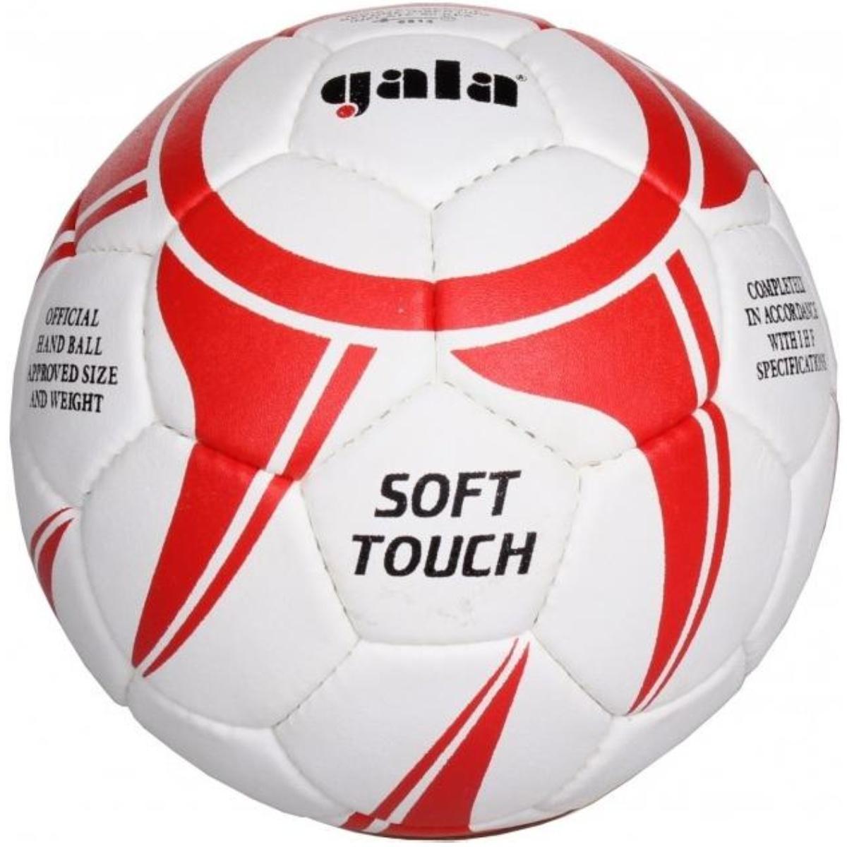 Házená míč GALA Soft-touch ženy 2043S