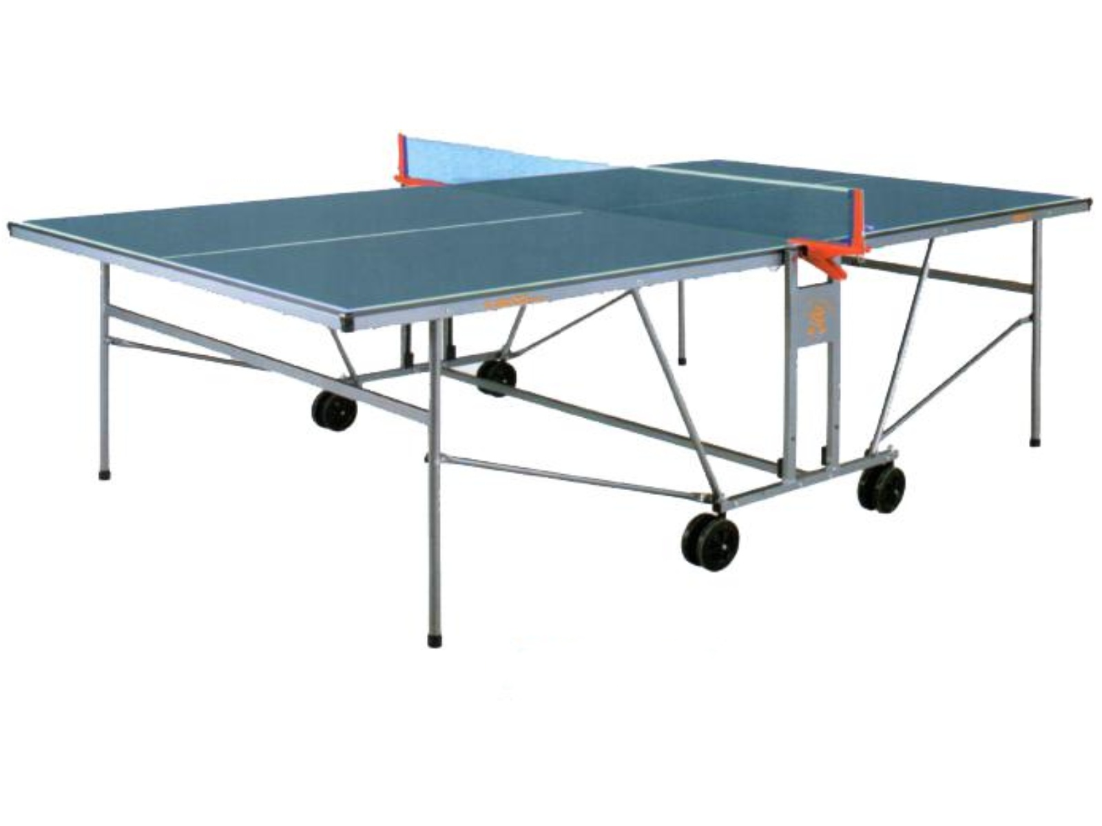 Stůl na stolní tenis SEDCO Primat P8017 - zelený