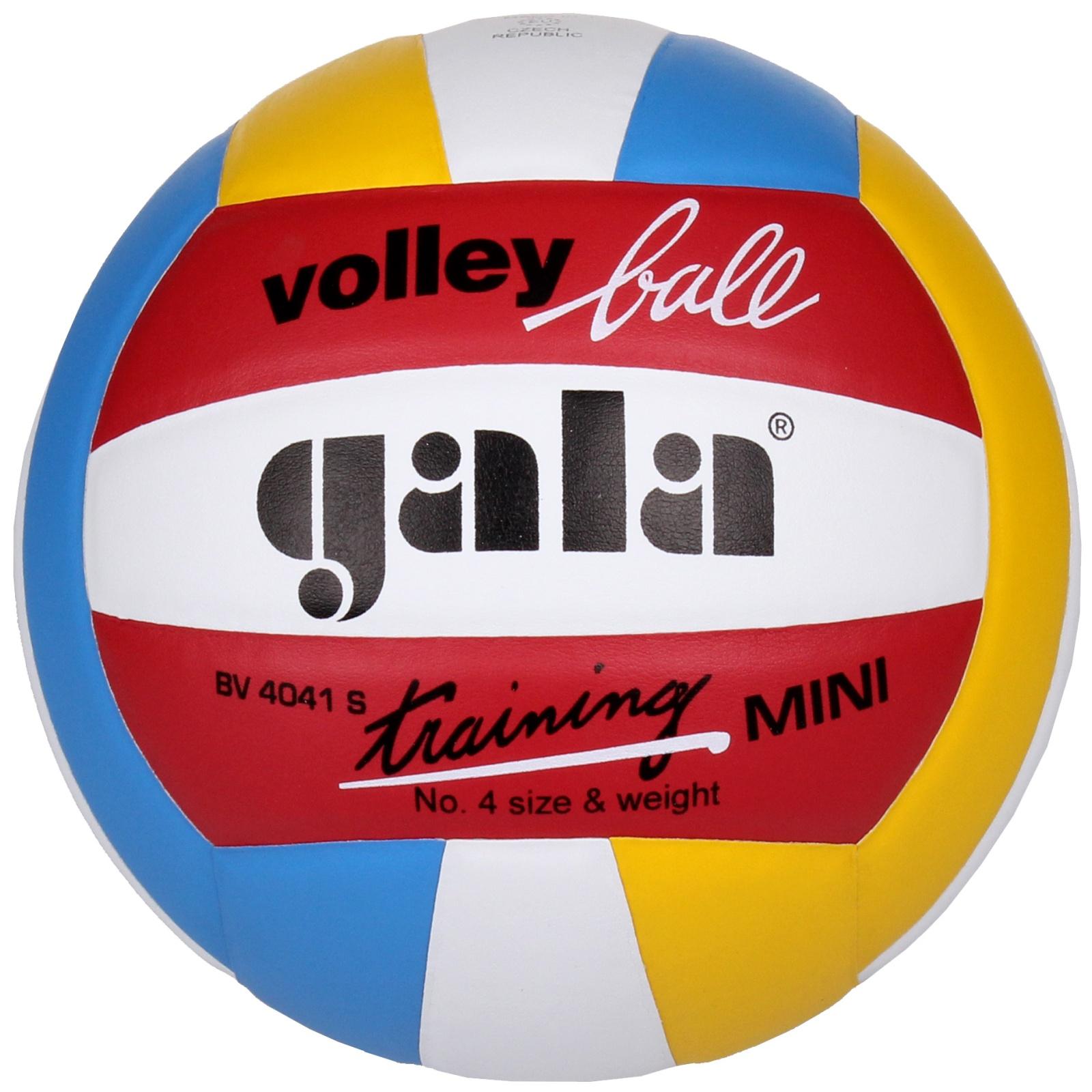 Volejbalový míč GALA Mini Training BV 4041 S