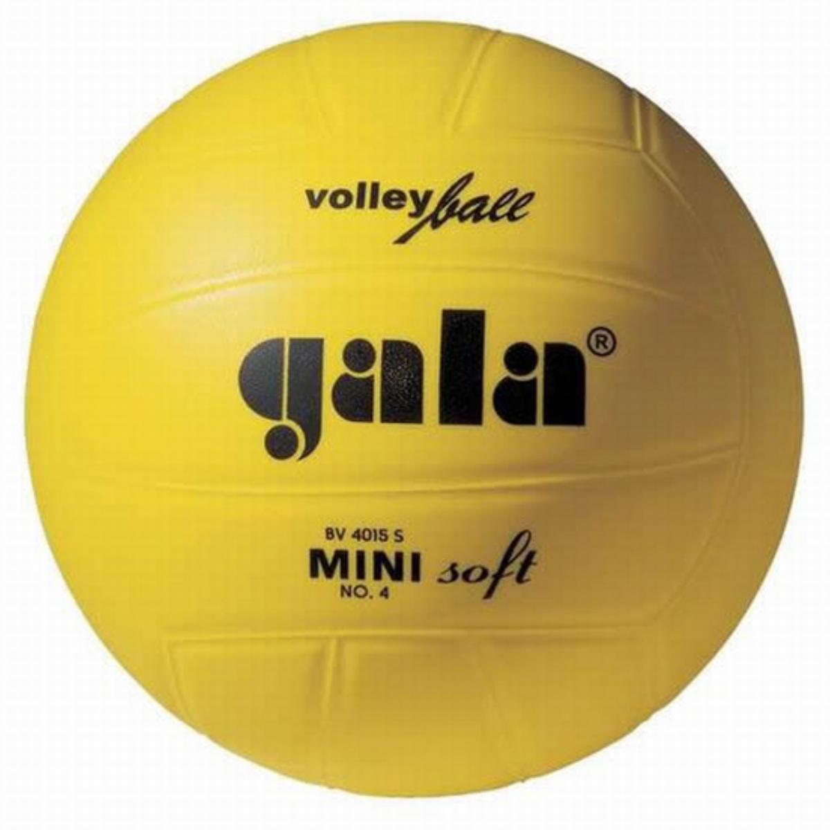 Volejbalový míč GALA Mini Soft BV4015S