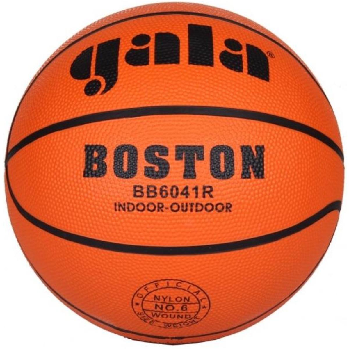 Basketbalový míč GALA Boston BB6041R