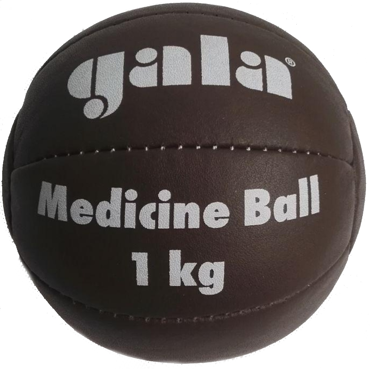 Medicimbální míč GALA Medicinbal 0310S 1kg