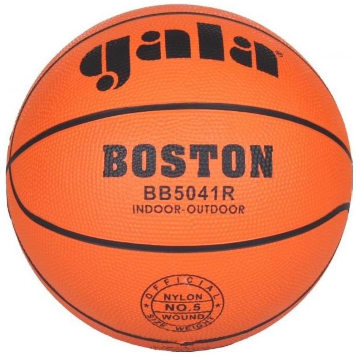 Basketbalový míč GALA Boston BB5041R
