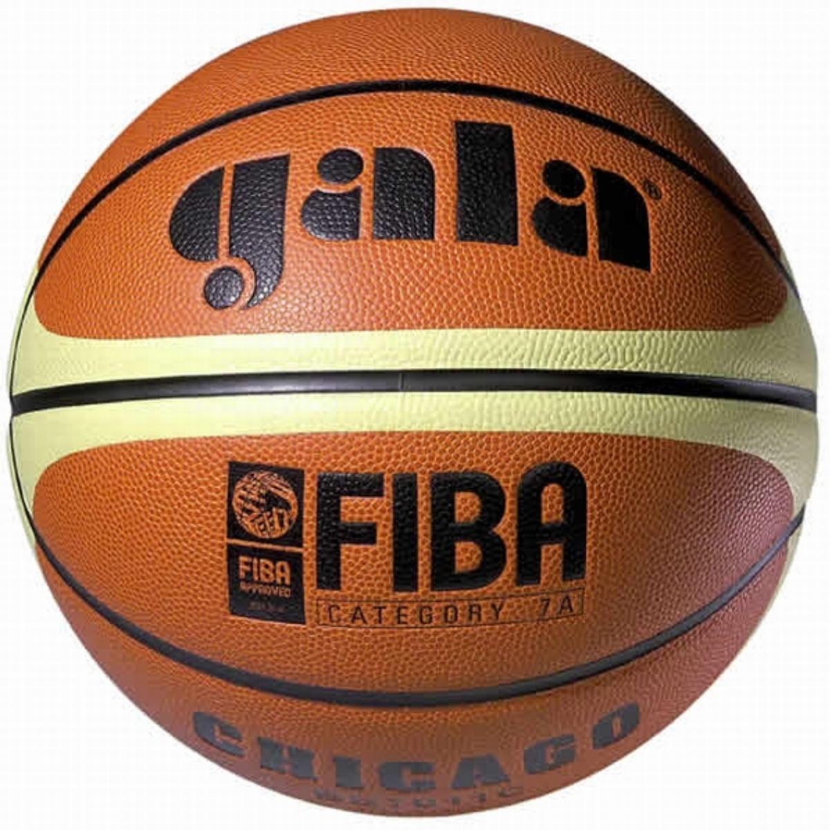 Basketbalový míč GALA Chicago BB6011C