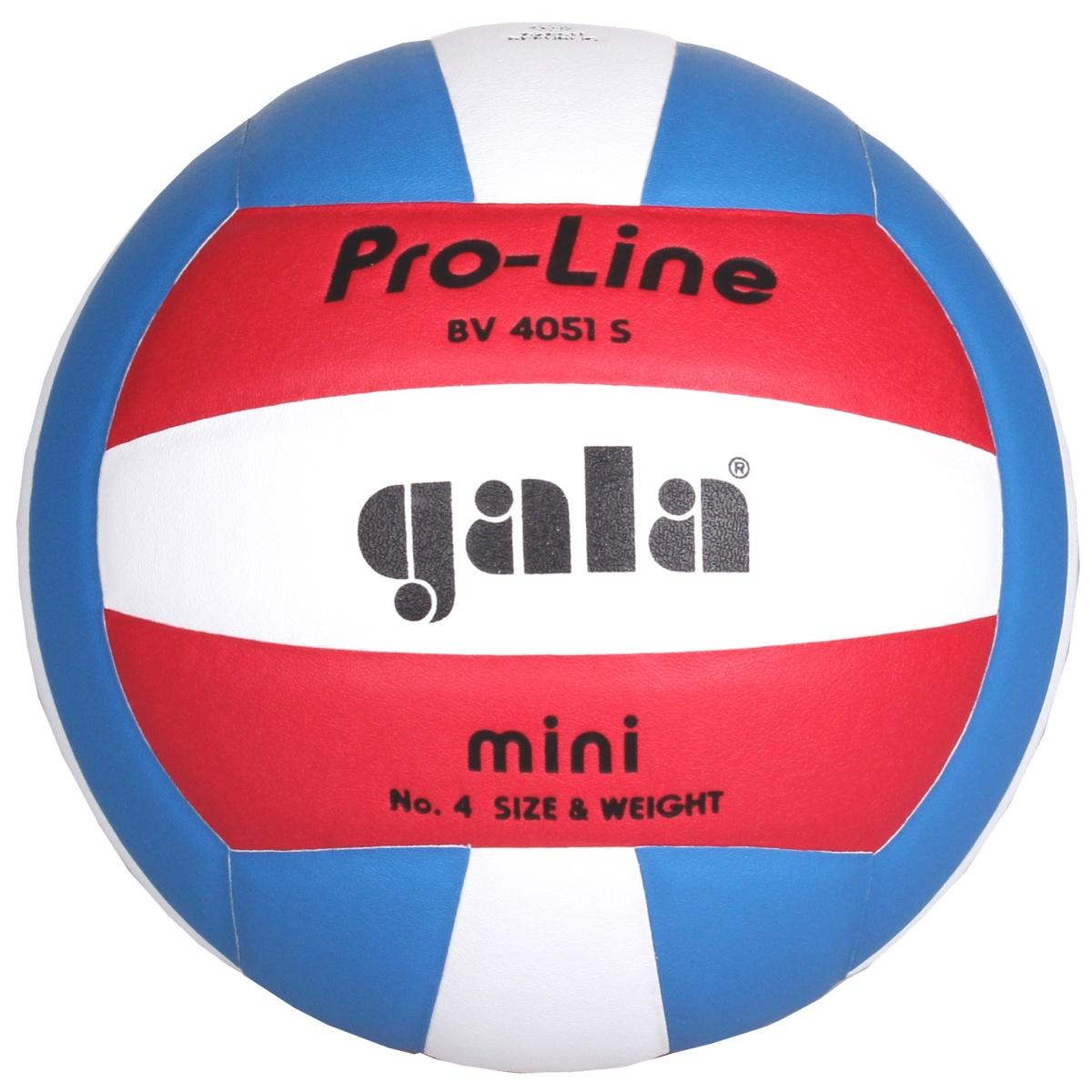 Volejbalový míč GALA Mini Training BV4051S