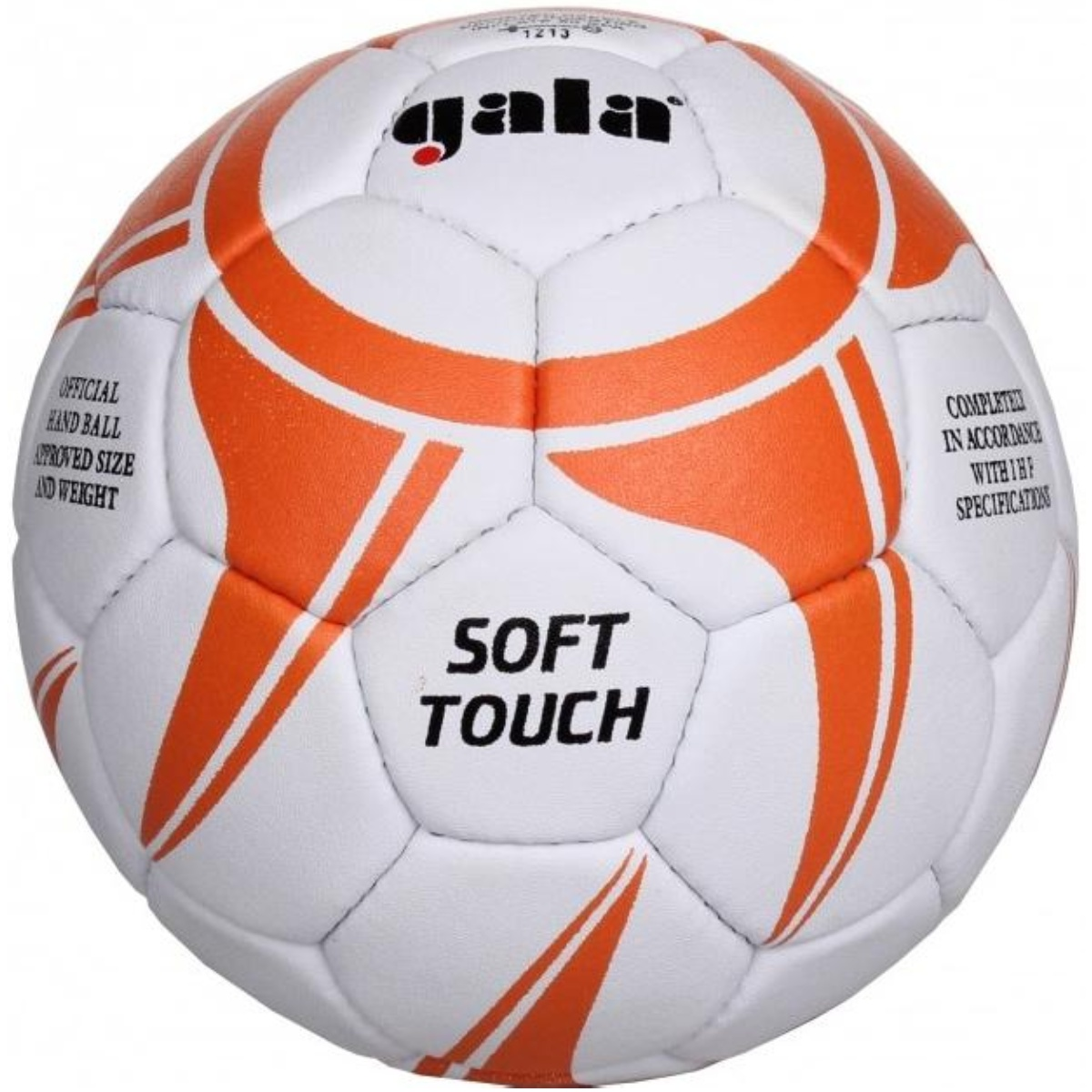 Házená míč GALA Soft Junior BH1043S
