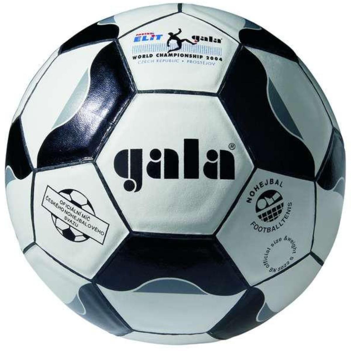 Nohejbalový míč GALA Official BN5022S