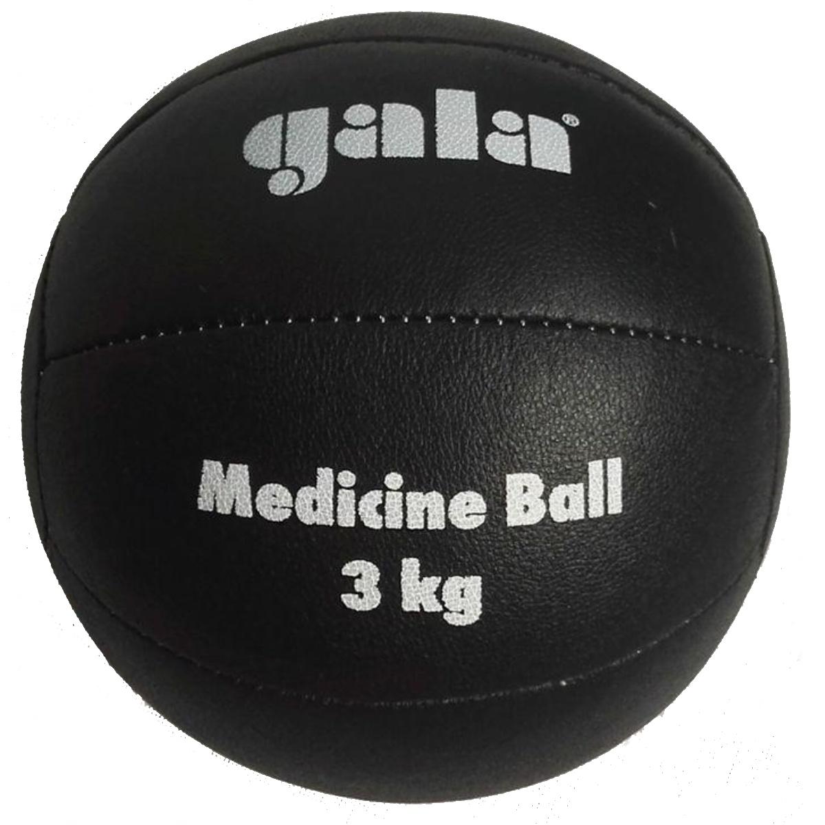 Medicimbální míč GALA Medicimbal 0330S 3kg
