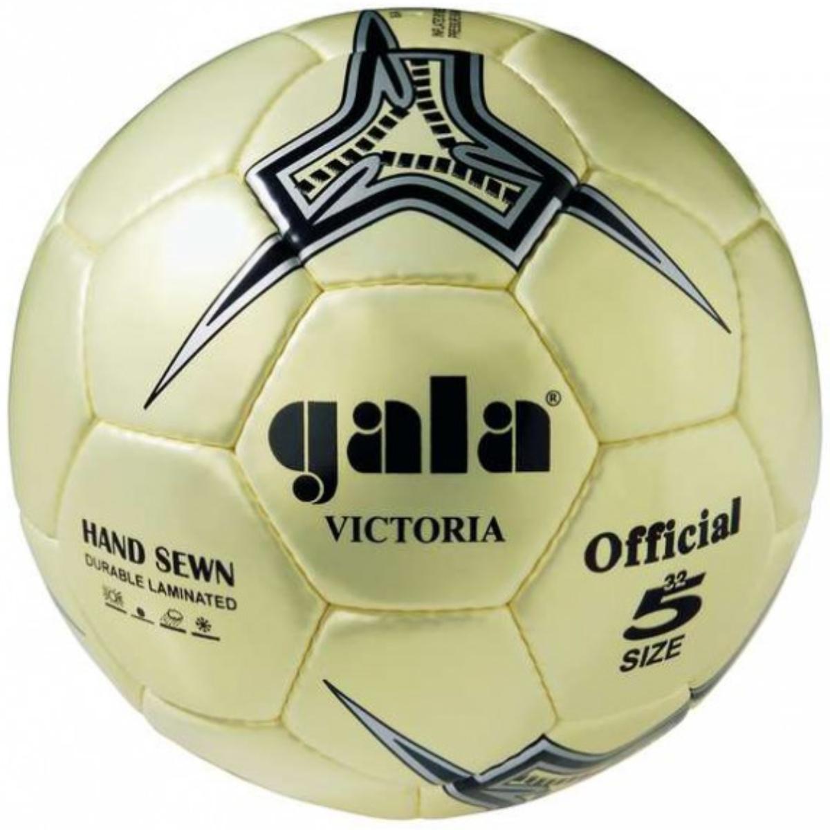 Fotbalový míč GALA Victoria BF5163S