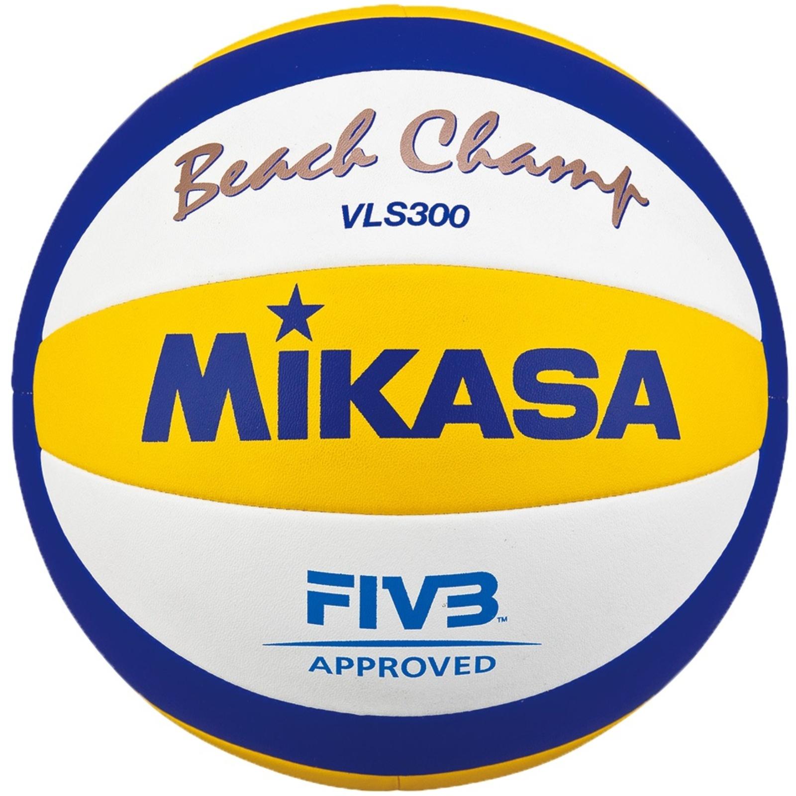 Volejbalový míč MIKASA Beach VLS300