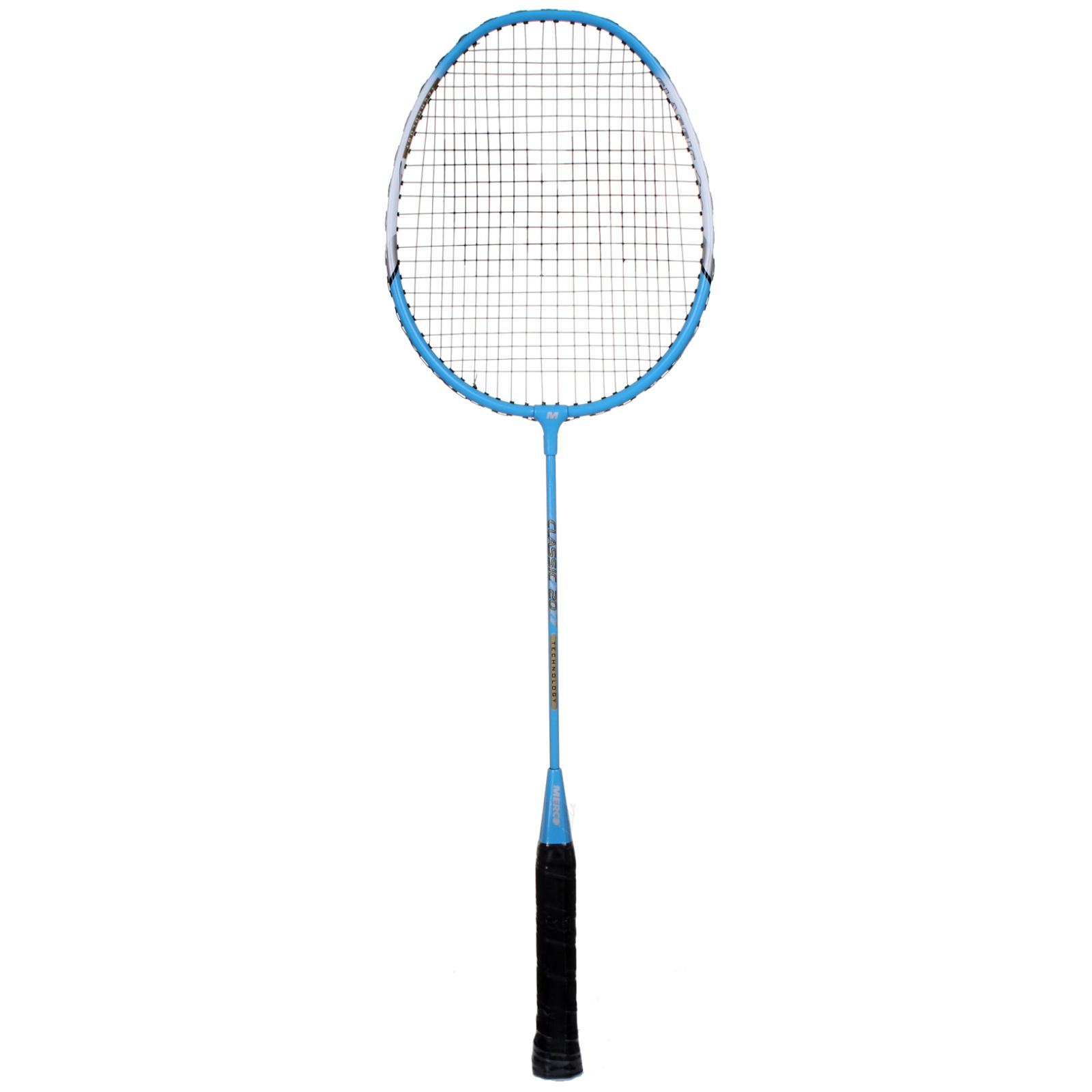 Badmintonová raketa MERCO Classic 20