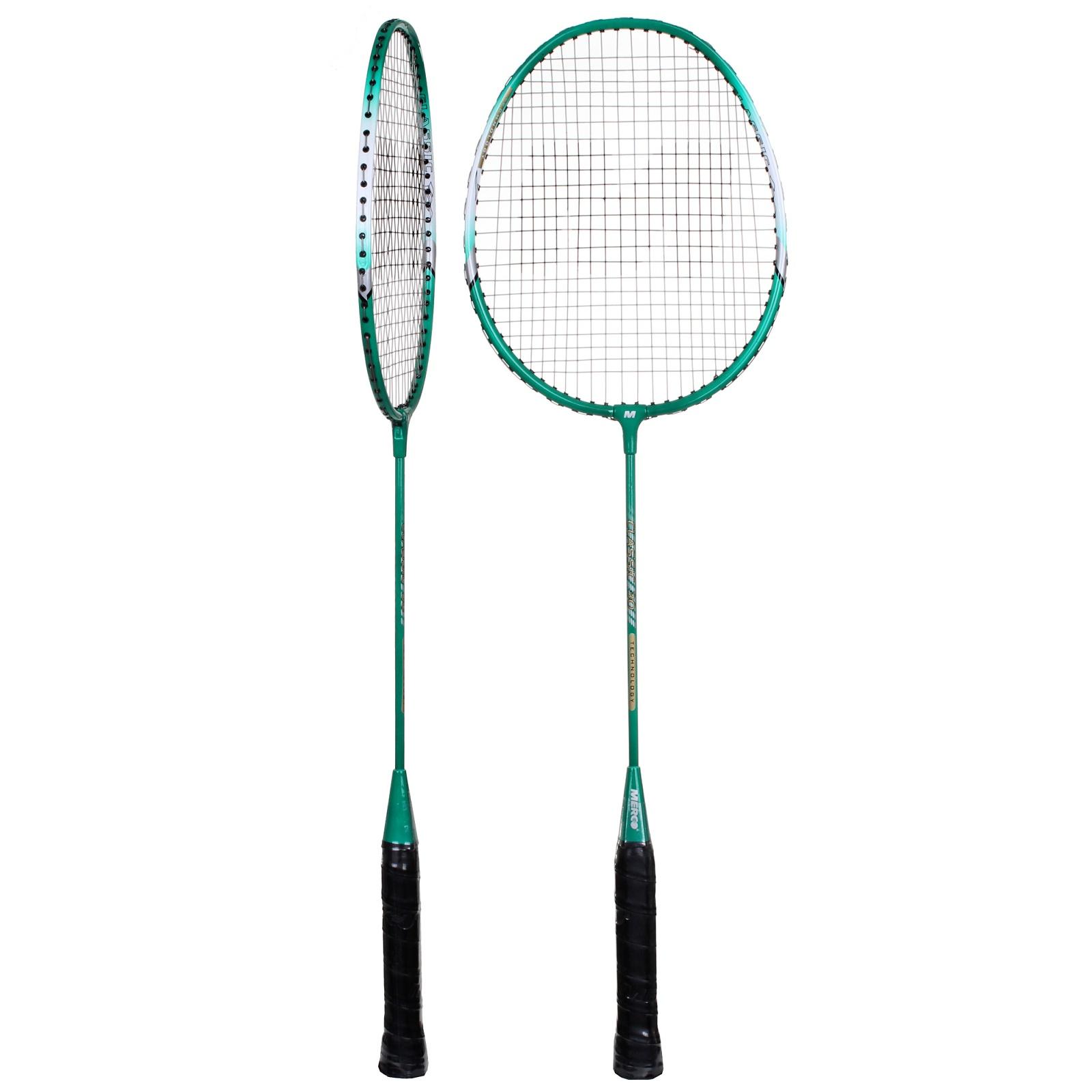 Badmintonová raketa MERCO Classic 30