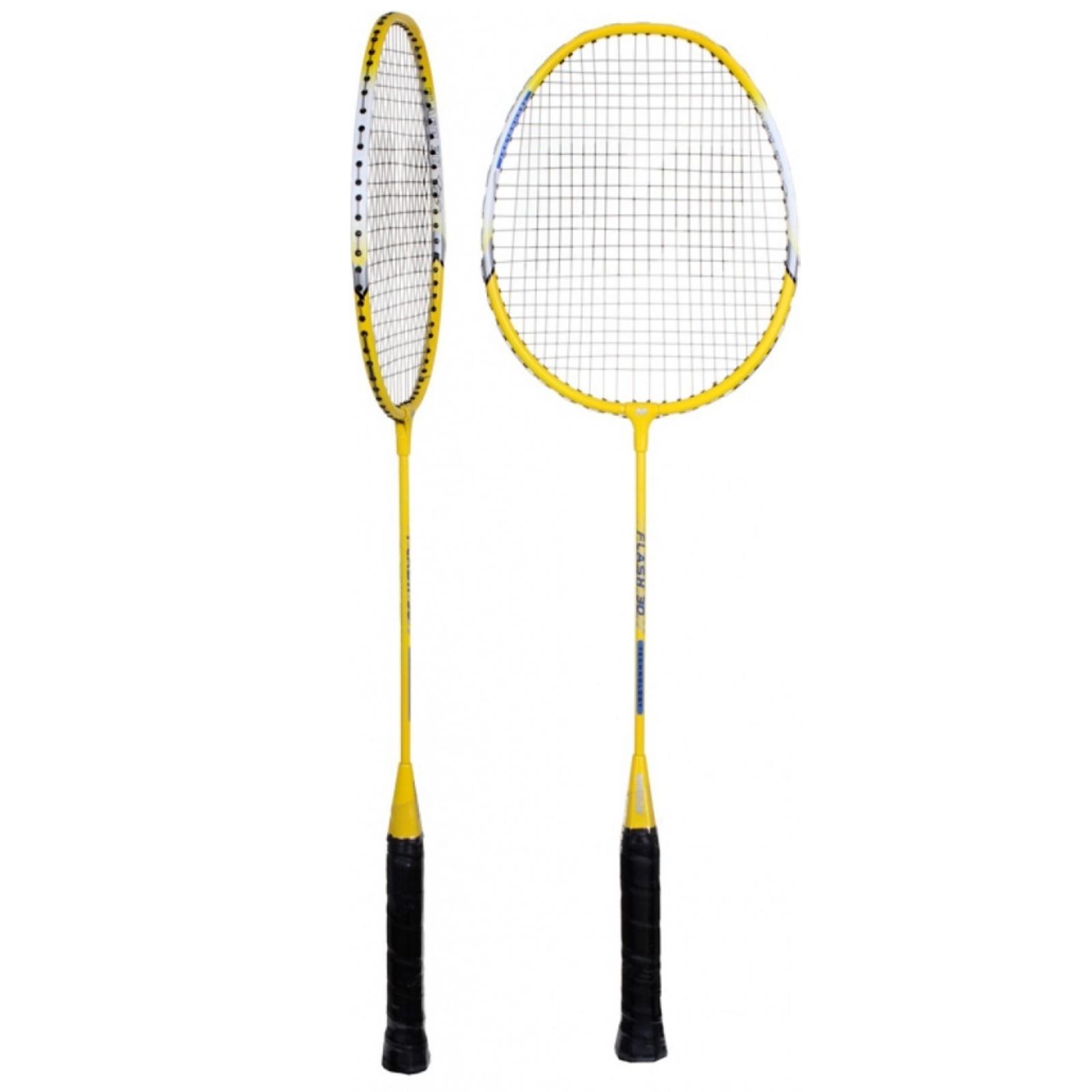 Badmintonová raketa MERCO Flash