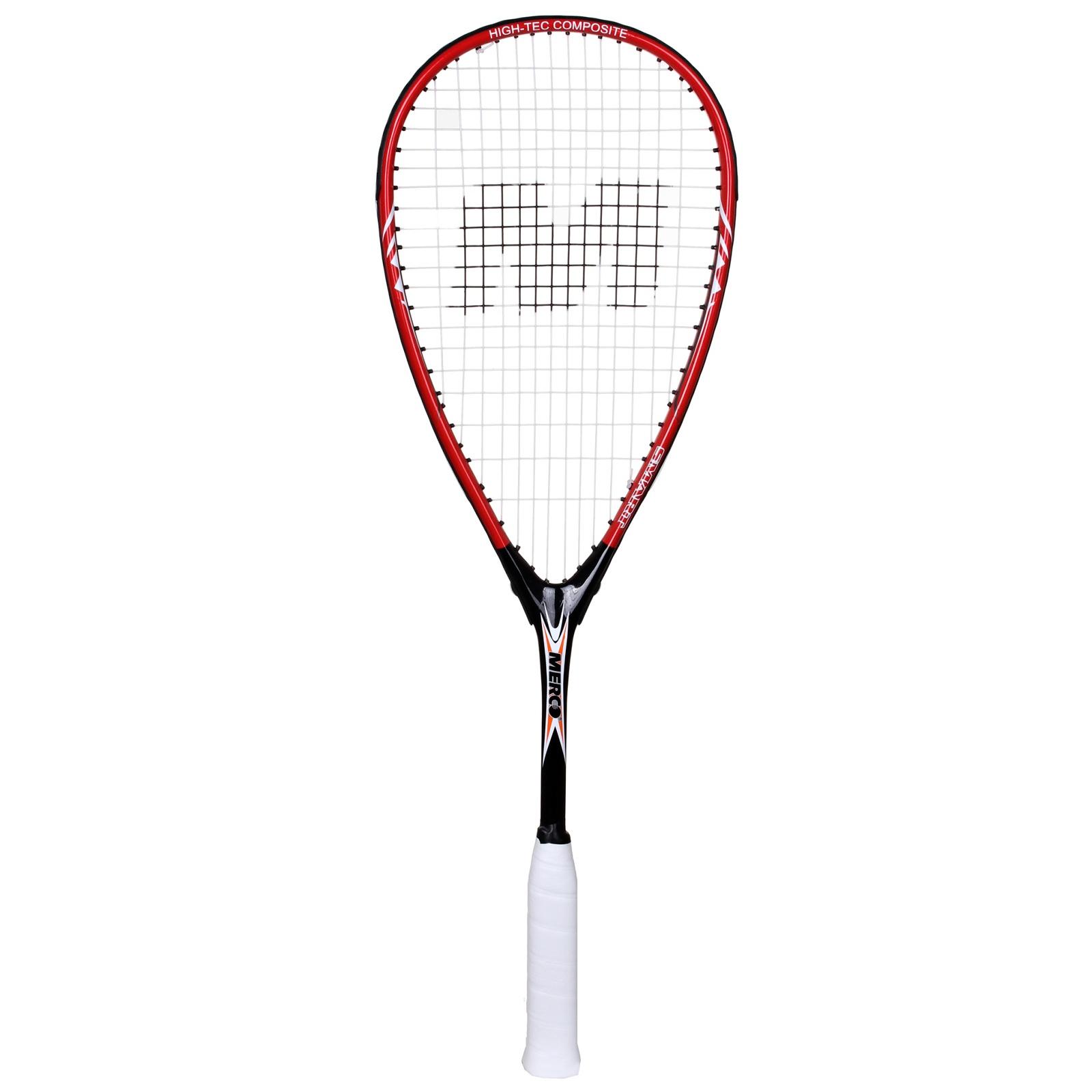 Squashová raketa MERCO Smart