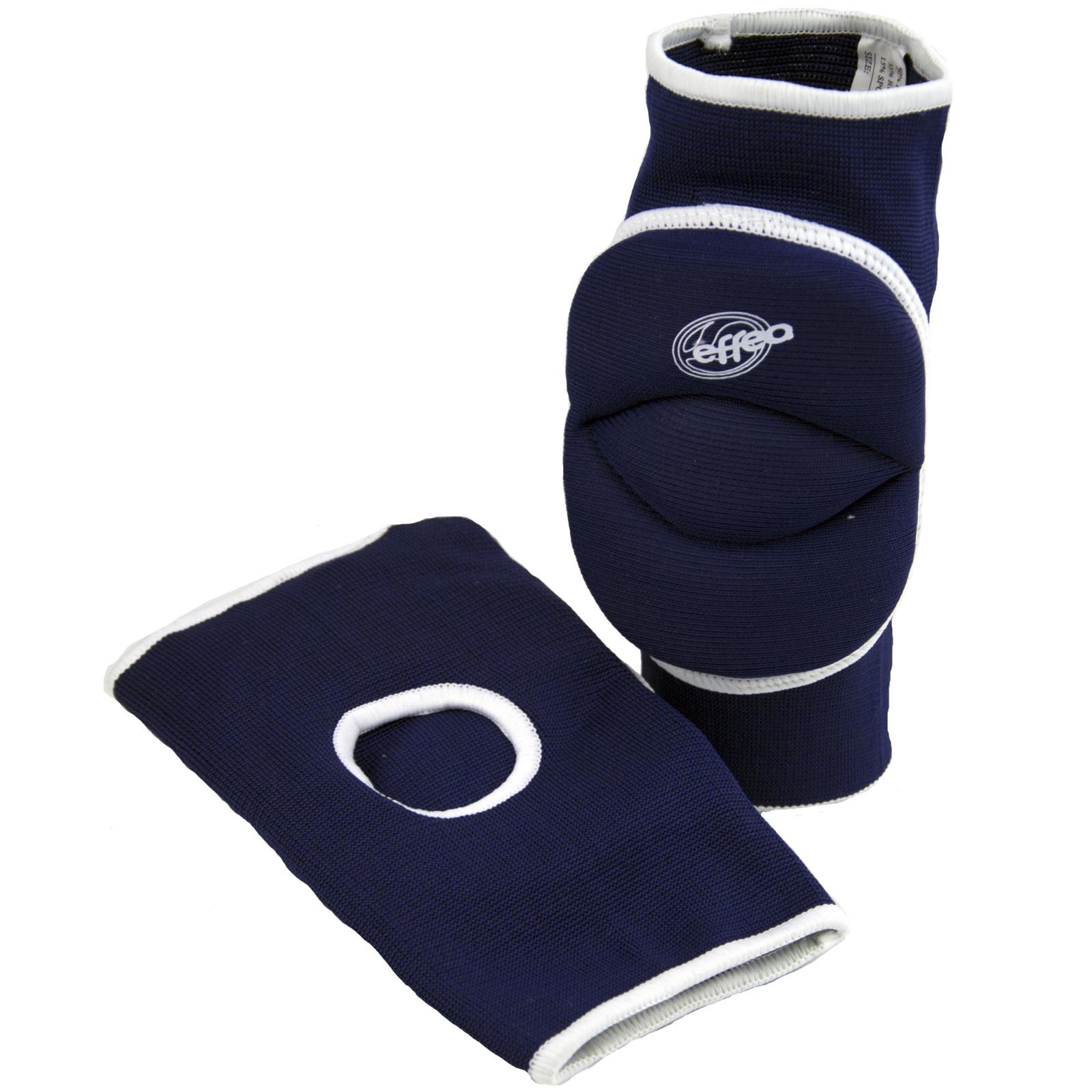 Volejbalové chrániče kolen EFFEA 6644 KD modré