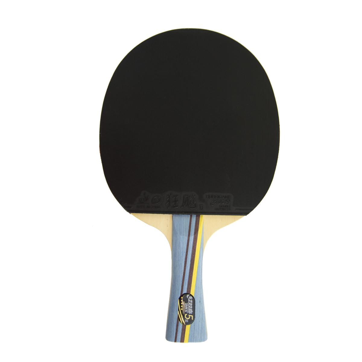 Pálka na stolní tenis DOUBLE HAPPINES 5002