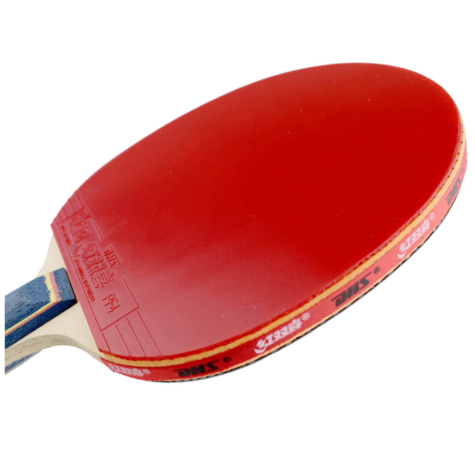 Pálka na stolní tenis DOUBLE HAPPINES 4402