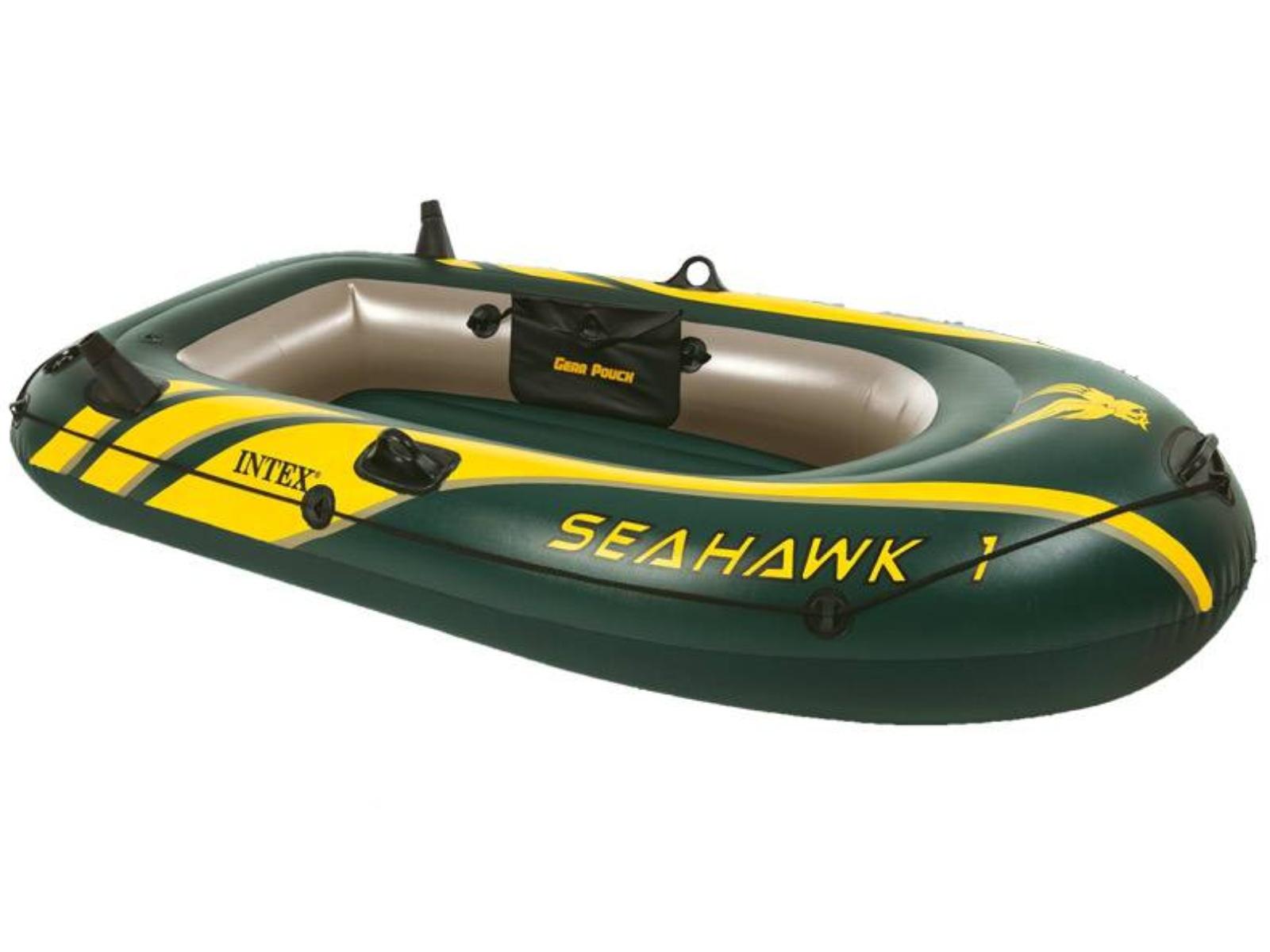 Nafukovací člun INTEX Seahawk 1