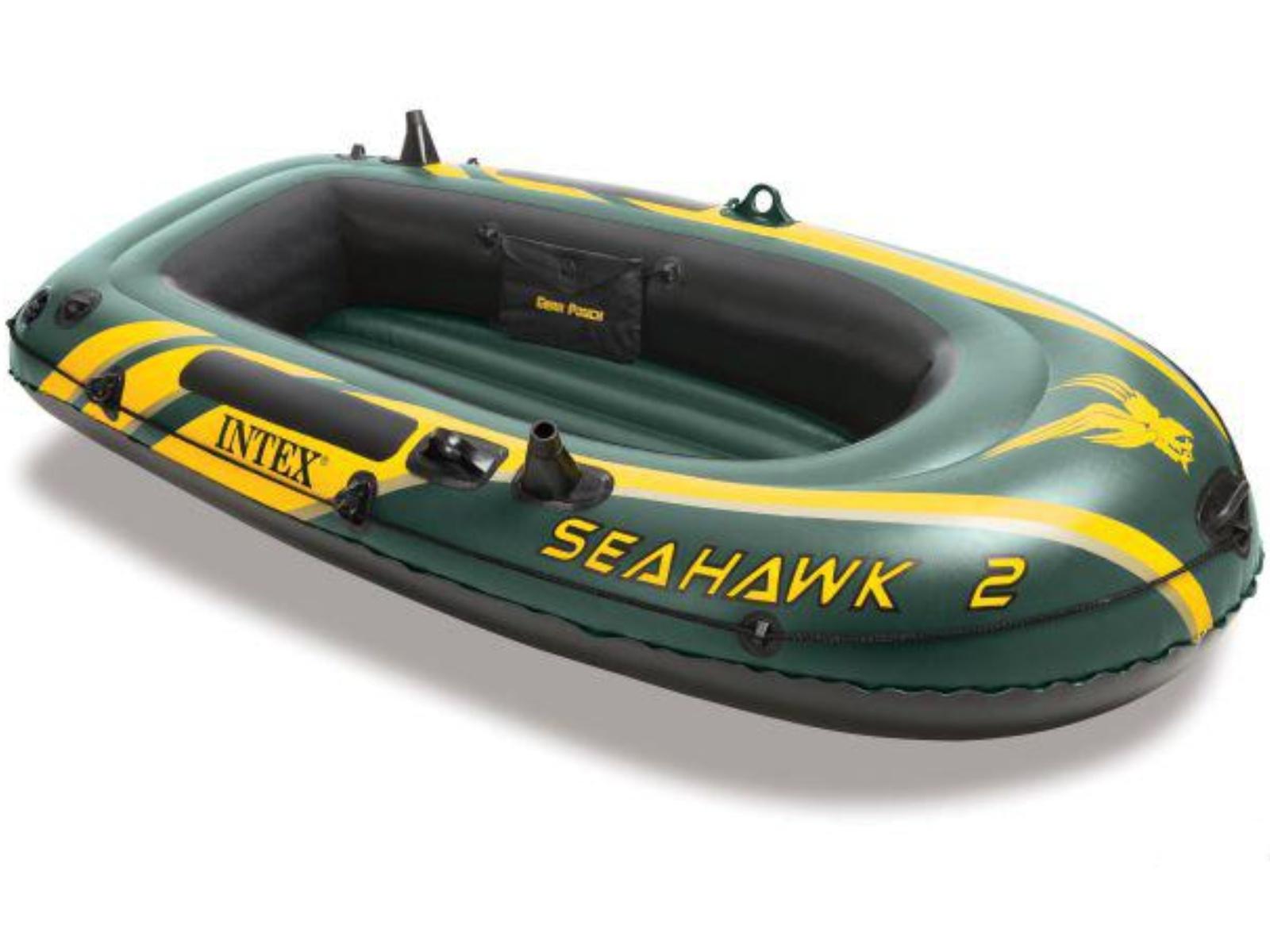 Nafukovací člun INTEX Seahawk 2