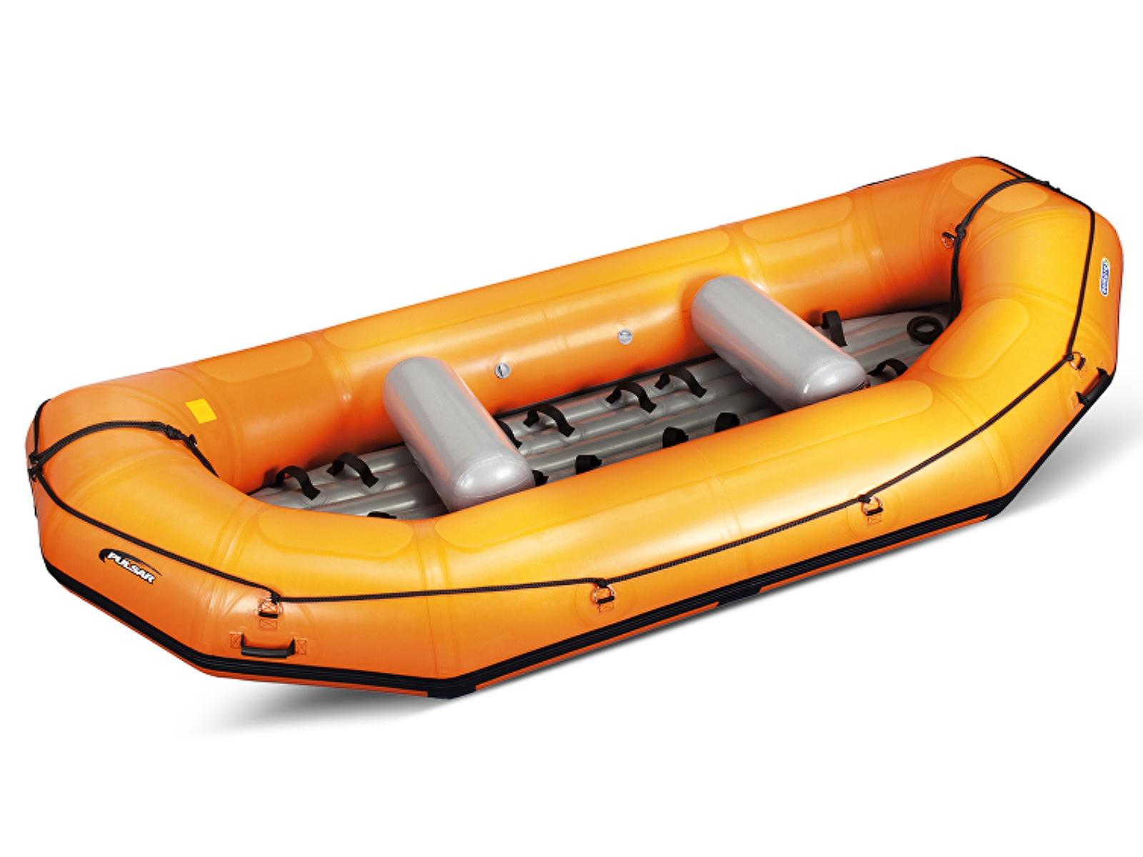 Nafukovací raft GUMOTEX Pulsar 380N