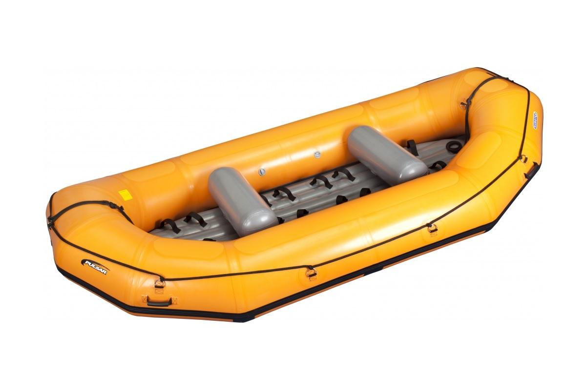 Nafukovací raft GUMOTEX Pulsar 340N
