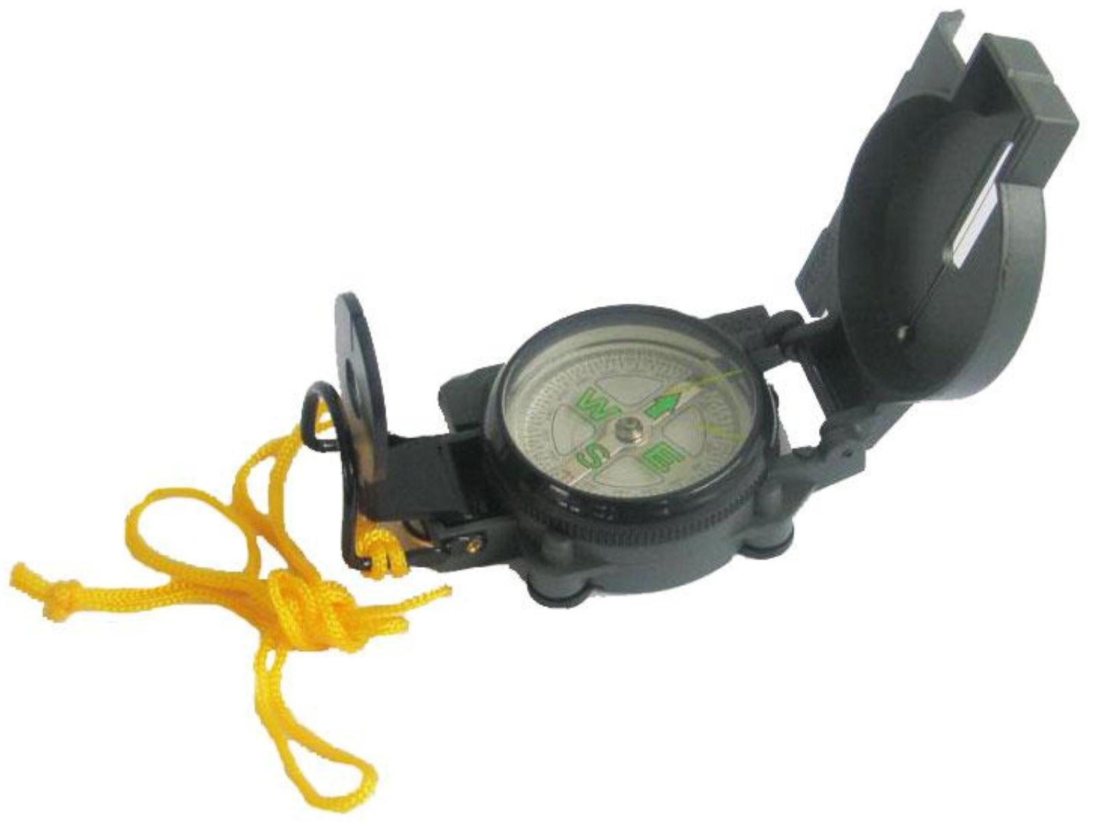 Kompas (buzola) vojenská