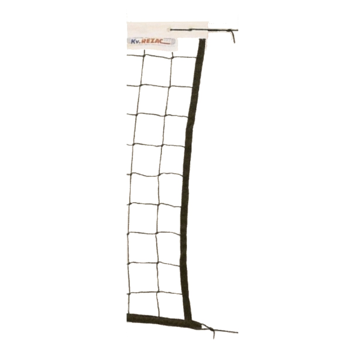 Volejbal síť s lankem