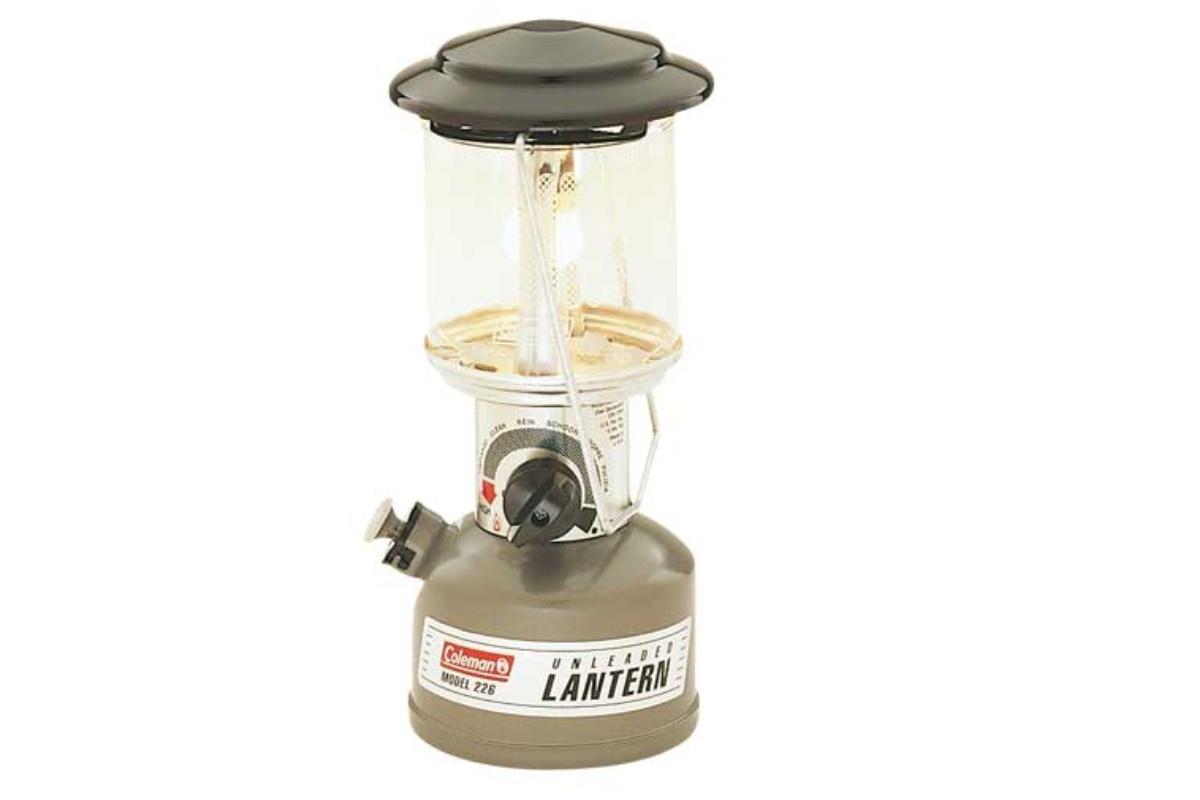 Lampa COLEMAN Compact Lantern