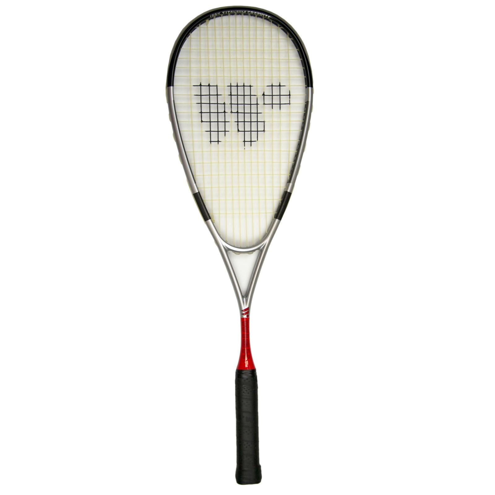 Squashová raketa WISH Titan 9909