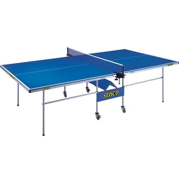 Stůl na stolní tenis SEDCO Sport - zelený