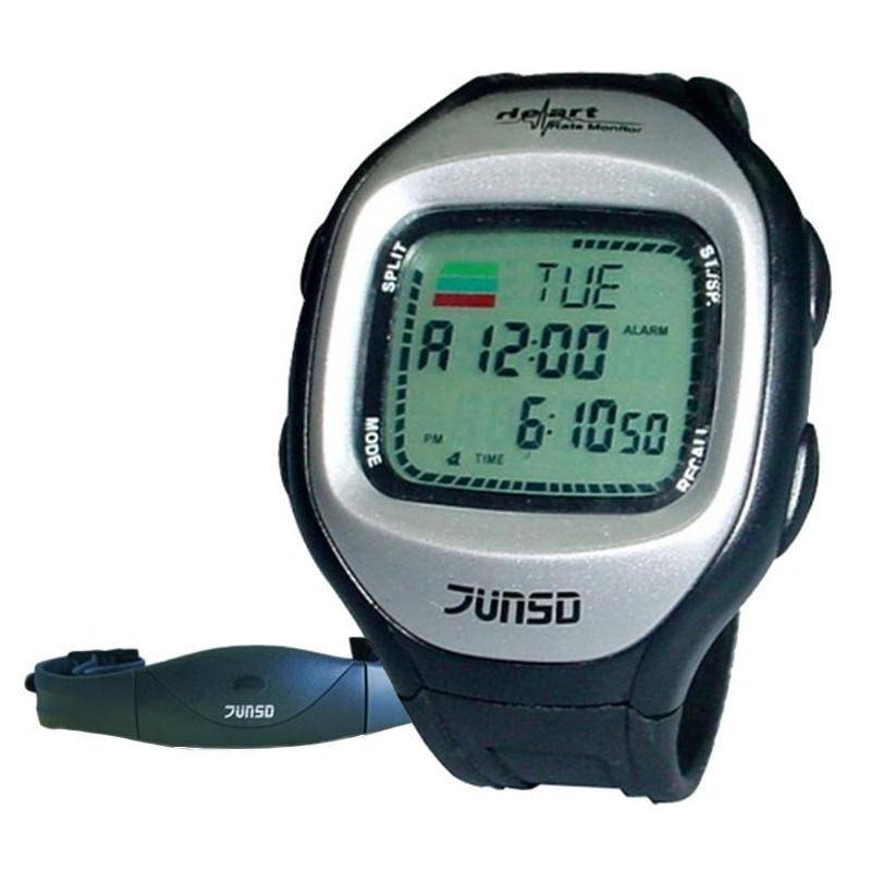 Sporttester - pulsmetr JUNSO JS-711