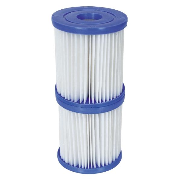 Kartuše pro filtraci I. s průtokem 1.249 l/h