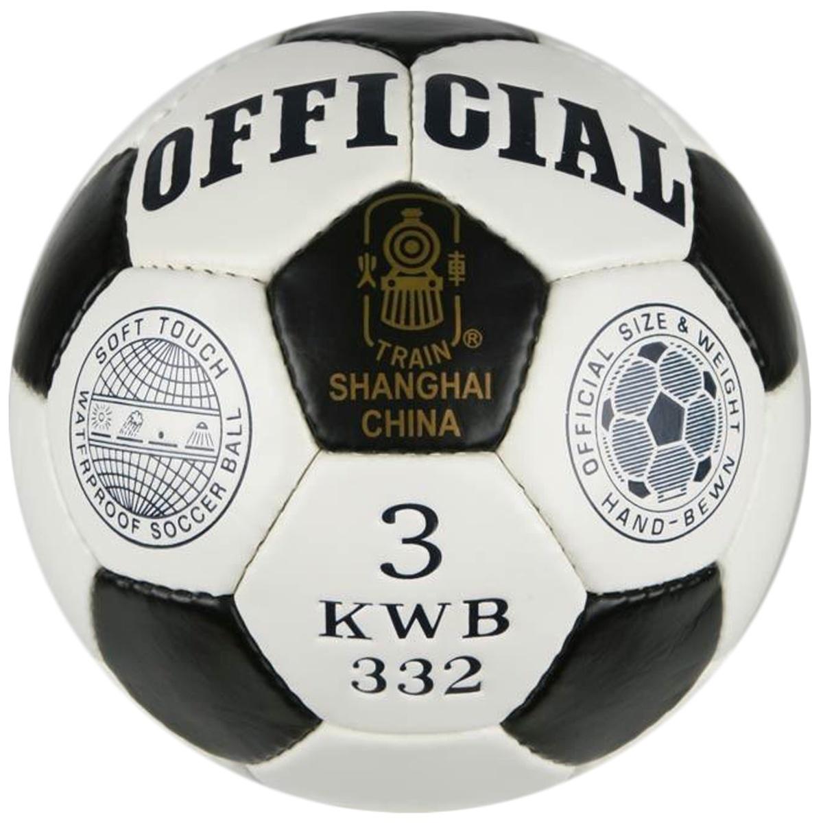 Fotbalový míč SEDCO Official KWB32 - vel. 3