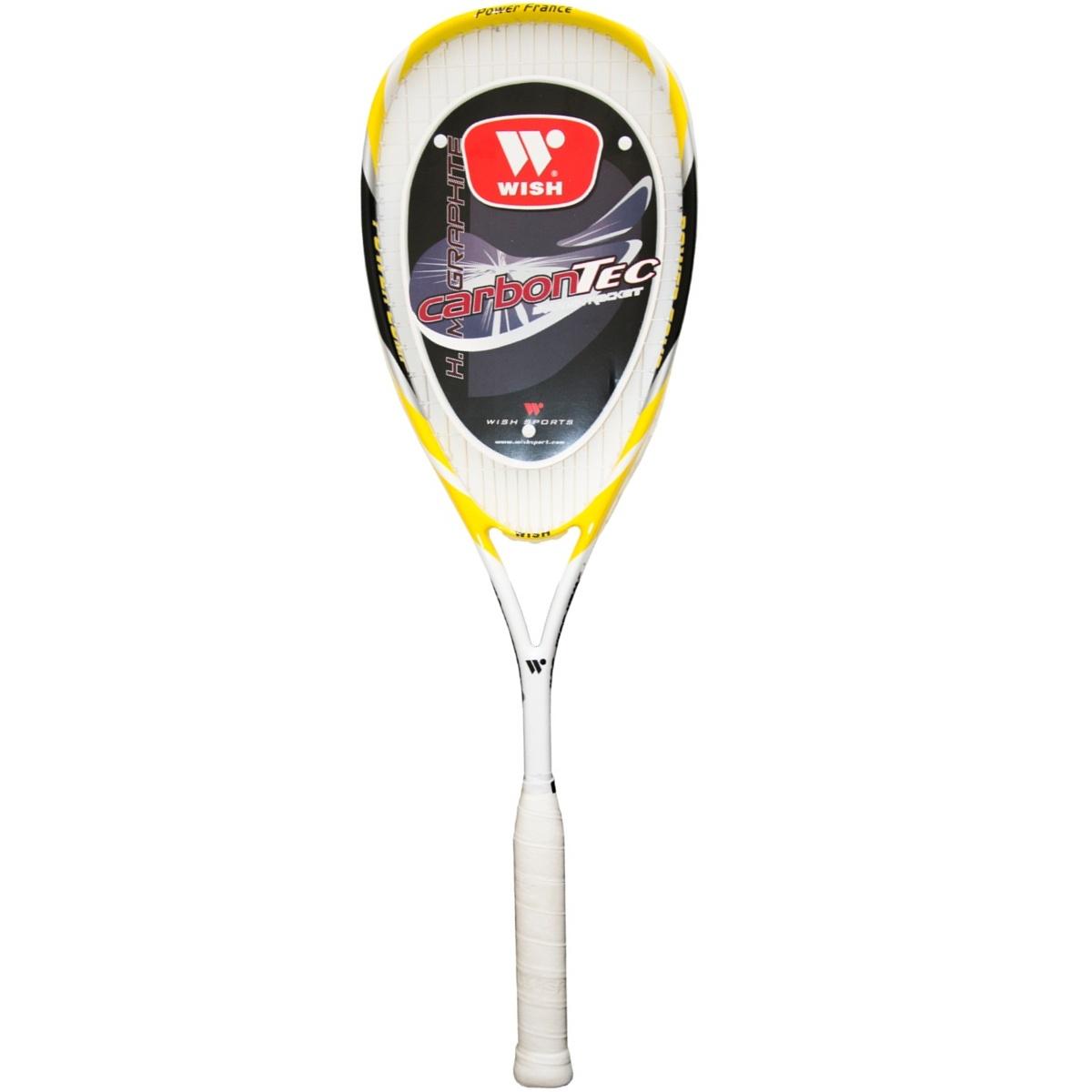 Squashová raketa WISH Fusion 9917