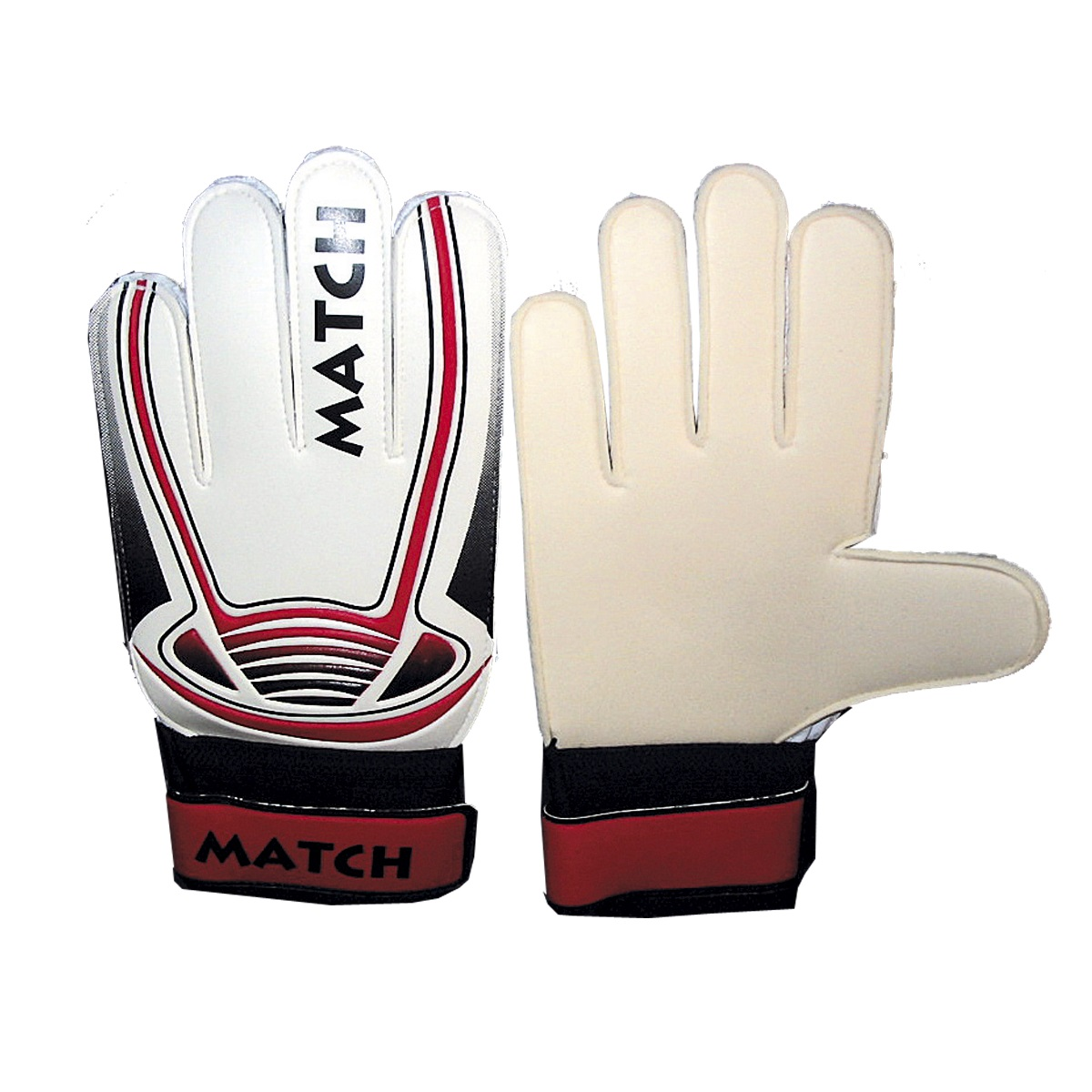 Fotbalové rukavice SPARTAN Match - XL