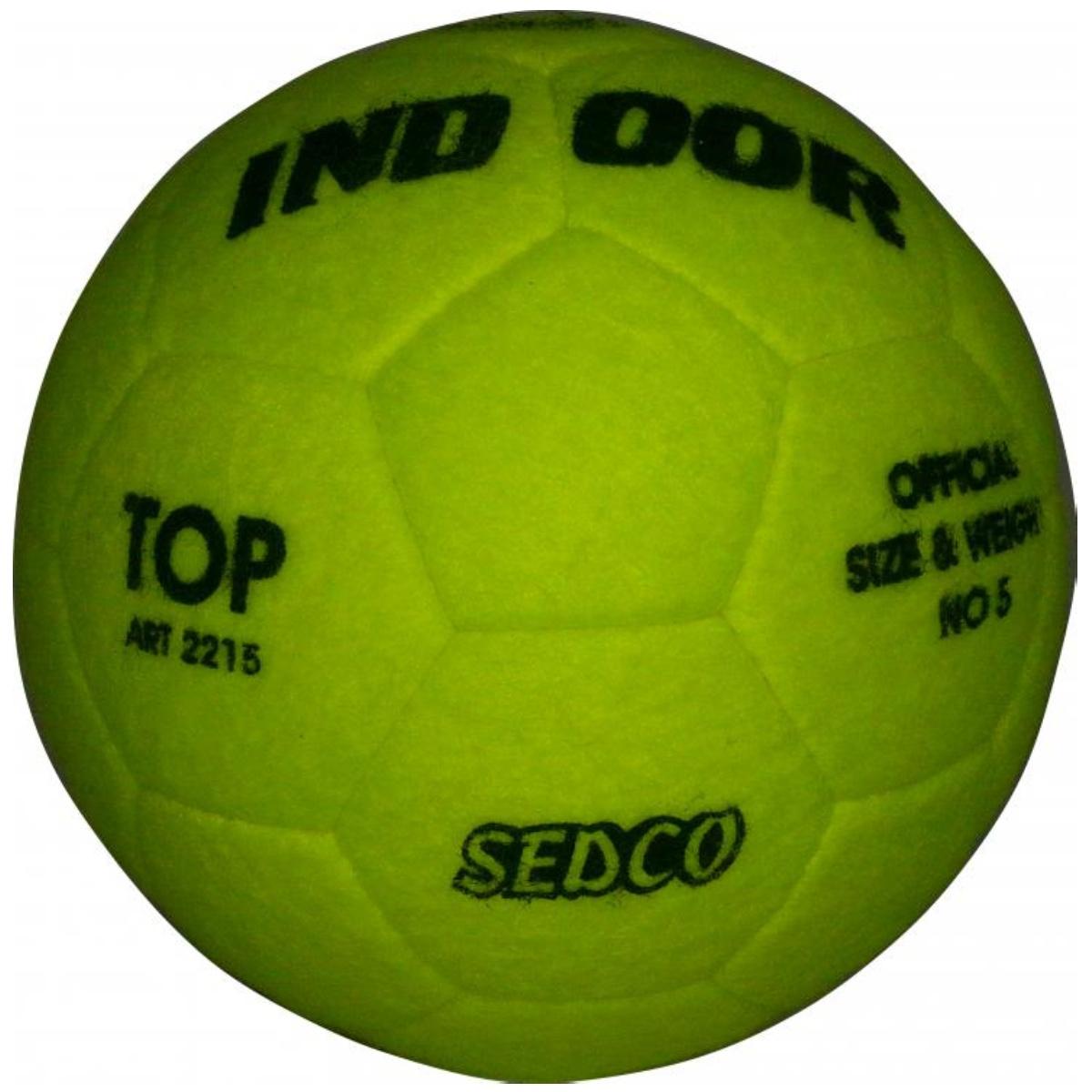 Fotbalový míč SEDCO Melton Filz