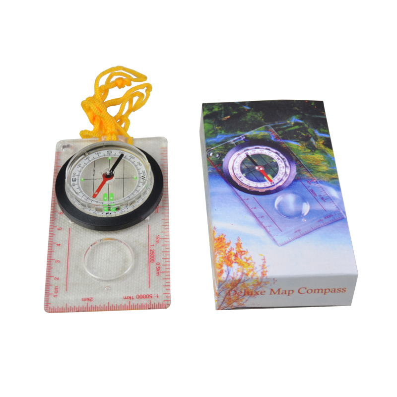Kompas (buzola) speciální 125 mm