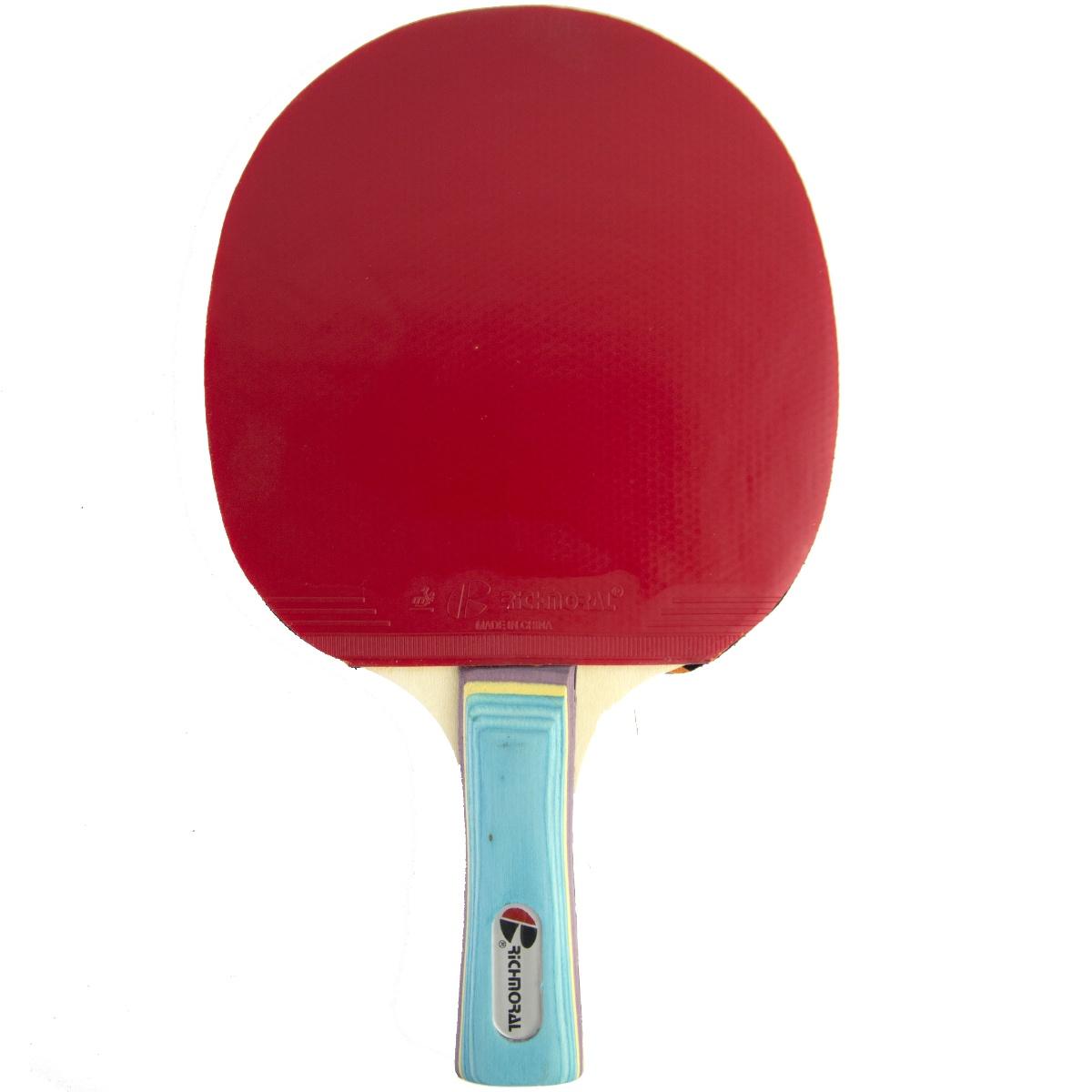 Pálka na stolní tenis RICHMORAL Master 3* S100