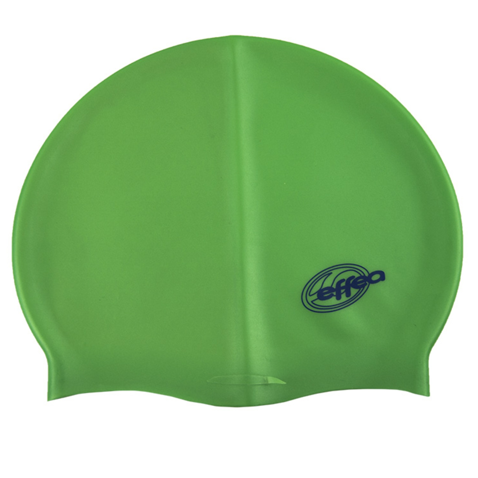 Koupací čepice Silicon UNI 1130 - zelená