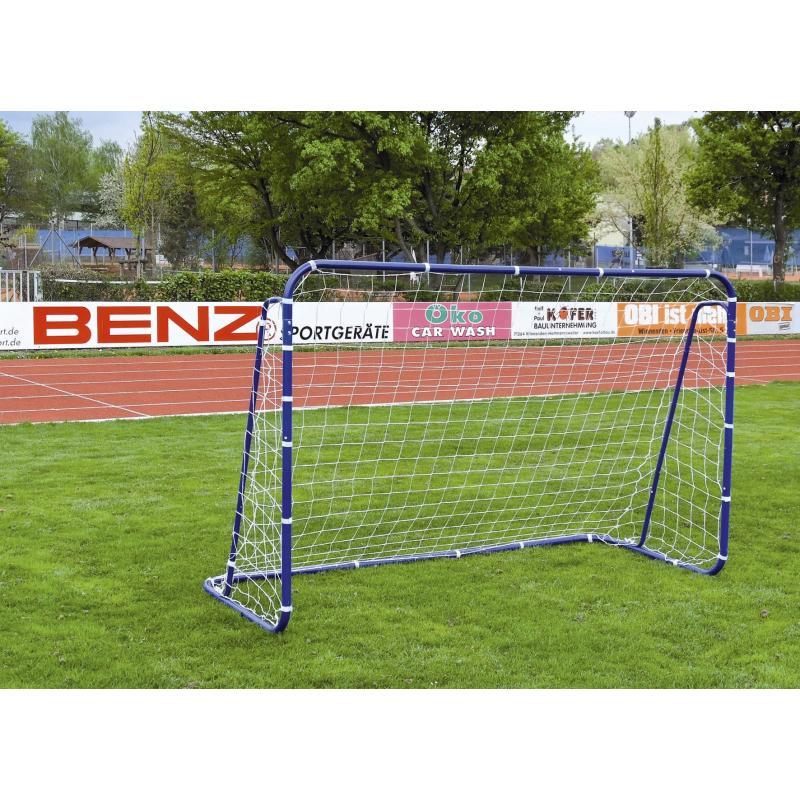 Fotbalová branka SPARTAN Fussballtor 1147 - 240 x 100 x 160 cm - 2. jakost