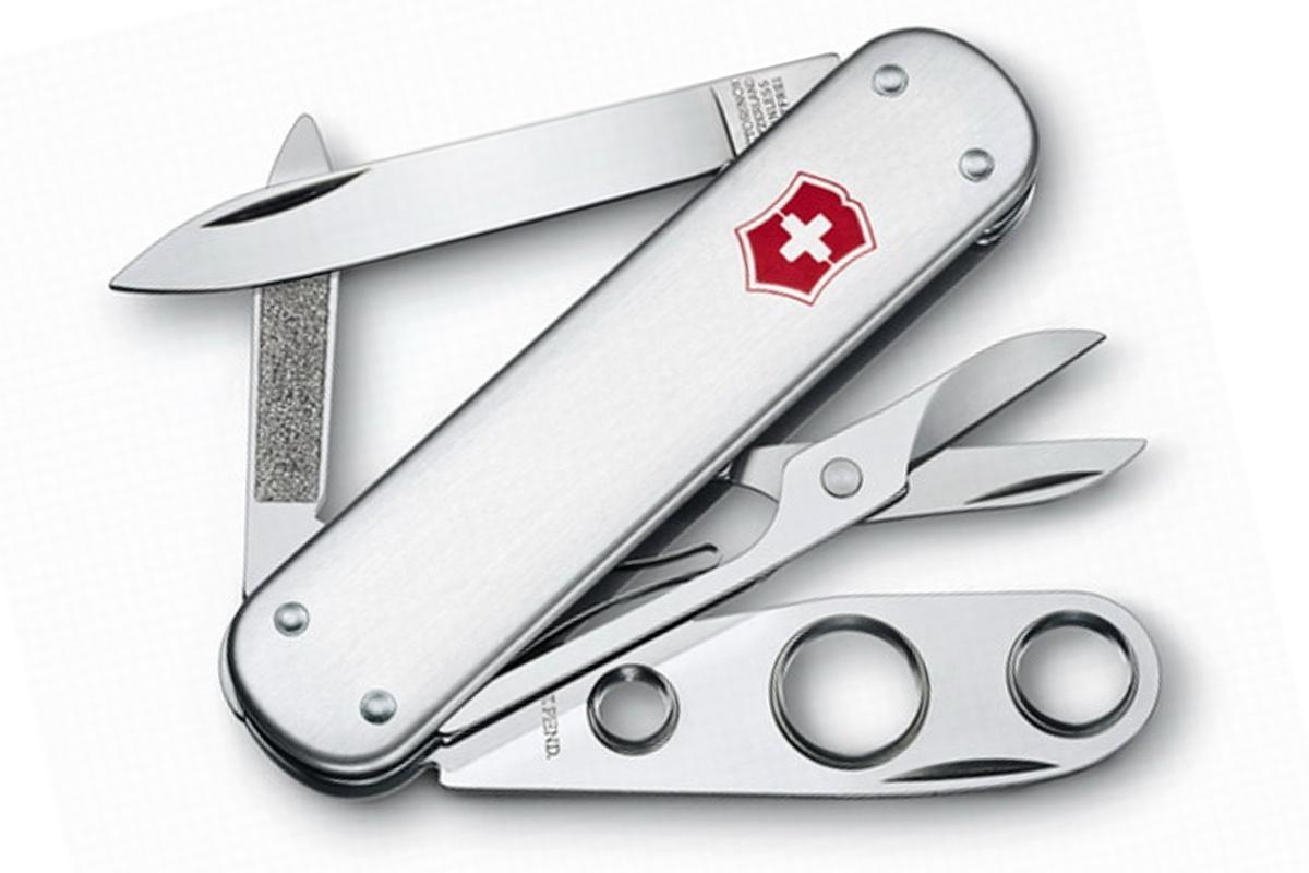 Kapesní nůž VICTORINOX na doutníky