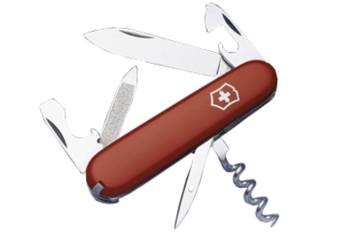 Kapesní nůž VICTORINOX Sportsman
