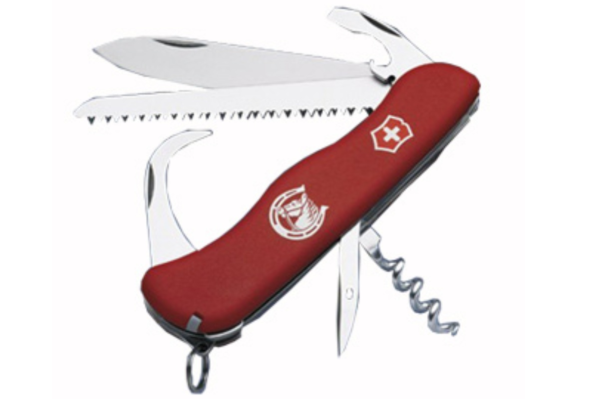 Kapesní nůž VICTORINOX Equesterian