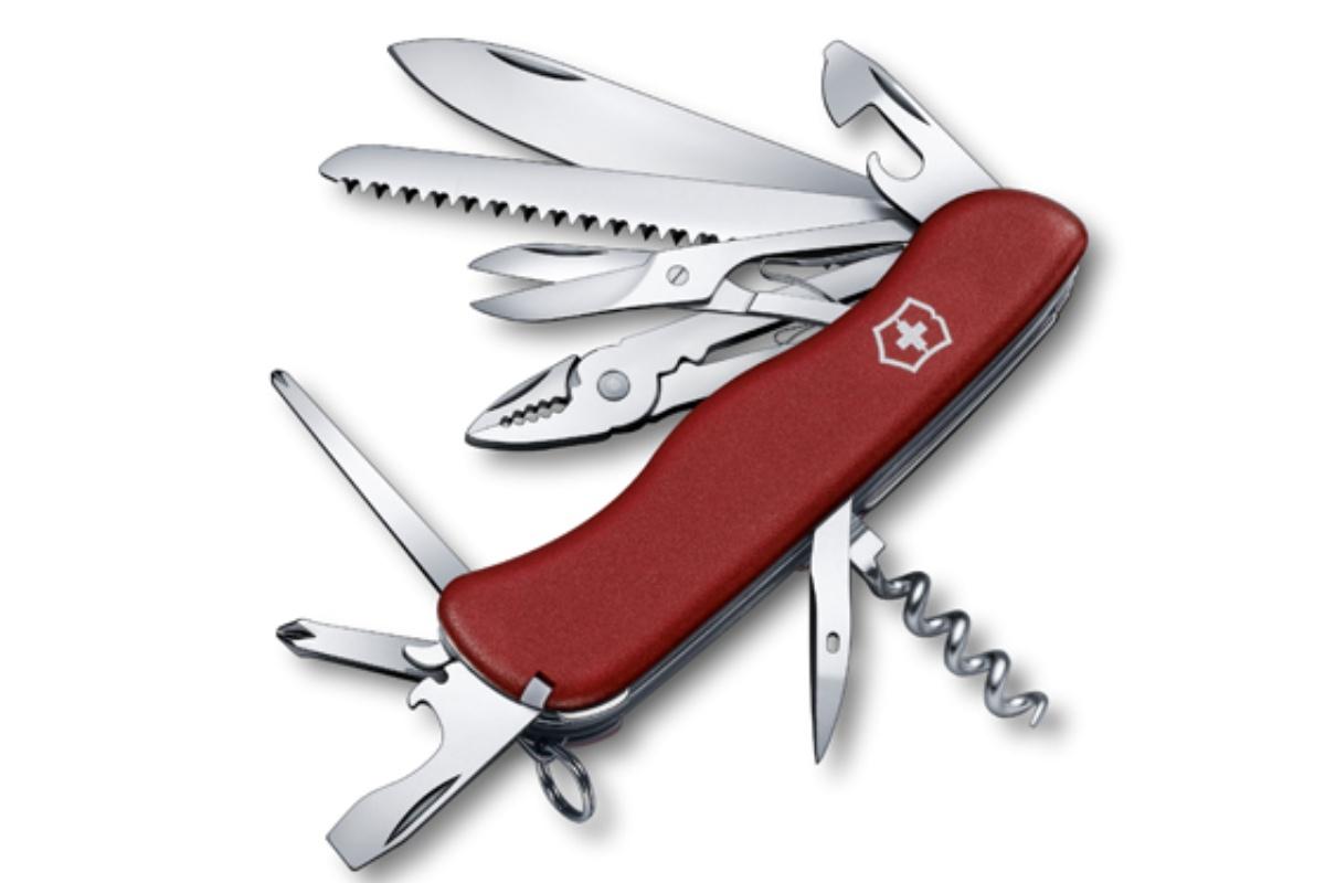 Kapesní nůž VICTORINOX Hercules